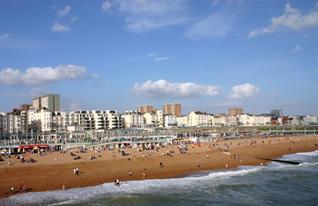 corsi Inglese Brighton