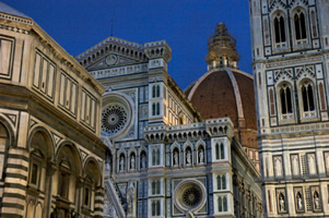 Cours Italien Florence