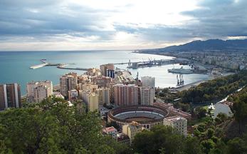 Séjour linguistique Malaga