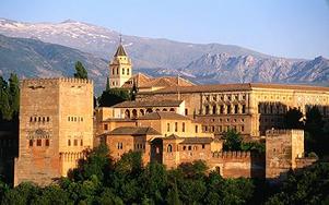 Spanish Schools Granada