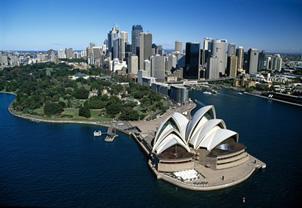 Séjours linguistiques Australie