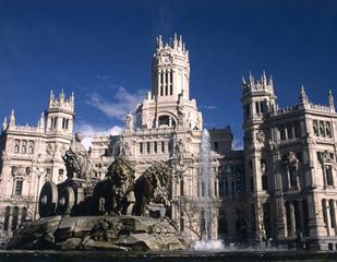 corsi Spagnolo a Madrid